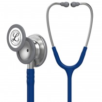 ESTETOSCOPIO LITTMANN CLASSIC III ADULTO NAVY BLUE 5622