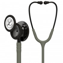 ESTETOSCOPIO LITTMANN CLASSIC III ADULTO OLIVE GREEN SMOKE EDITION 5812
