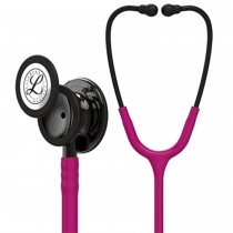 ESTETOSCOPIO LITTMANN CLASSIC III ADULTO RASPBERRY SMOKE EDITION 5871