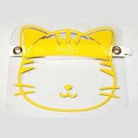CARETA PROTECTORA INFANTIL CAT PROTG