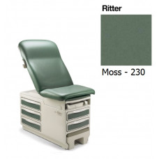 MESA DE EXPLORACION RITTER MANUAL MOSS