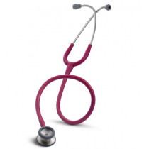 ESTETOSCOPIO LITTMANN CLASSIC II PEDIATRICO RASPBERRY