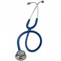 ESTETOSCOPIO LITTMANN CLASSIC III ADULTO NAVY BLUE