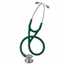 ESTETOSCOPIO LITTMANN CARDIOLOGY IV HUNTER GREEN 27 PULG