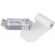 PAPEL TERMICO OPACO ROLLO 110MM X 20 M
