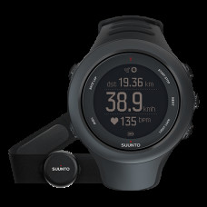 RELOJ SUUNTO AMBIT3 SPORT BLACK HR