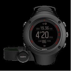 RELOJ SUUNTO AMBIT3 RUN BLACK HR
