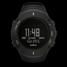 RELOJ SUUNTO CORE ULTIMATE BLACK
