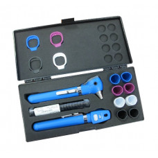EQUIPO DIAGNOSTICO LED PLUS 6 LUMENS AZUL