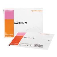 ALGISITE M 10 X 10 CM ALGINATO DE CALCIO EXUDADO ALTO