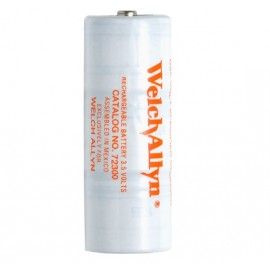 BATERIA RECARGABLE 3.5V COLOR NARANJA