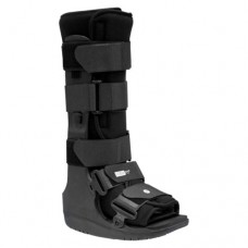BOTA LARGA WALKER EQUALIZER NEGRA GRANDE