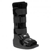 BOTA LARGA WALKER EQUALIZER NEGRA MEDIANA