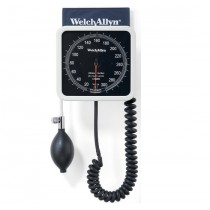 ESFIGMOMANOMETRO ANEROIDE DE PARED WELCH ALLYN (BLANCO)