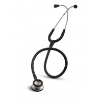 ESTETOSCOPIO LITTMANN CLASSIC II PEDIATRICO BLACK 2113