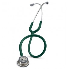 ESTETOSCOPIO LITTMANN CLASSIC III ADULTO HUNTER GREEN