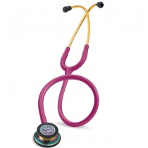 ESTETOSCOPIO LITTMANN CLASSIC III ADULTO RASPBERRY RAINBOW EDITION