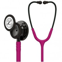 ESTETOSCOPIO LITTMANN CLASSIC III ADULTO RASPBERRY SMOKE EDITION