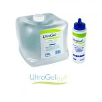 GEL ULTRAGEL SOFT SIN COLOR 3.8 LTS