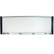 NEGATOSCOPIO PLANO 4 PLACAS LED 6300 LUX