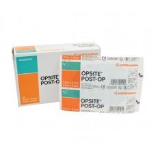 OPSITE POST-OP 9.5 X 8.5 CM PELICULA TRANSPARENTE HIDROFILICA CON APOSITO