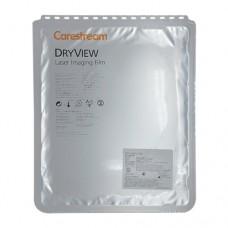 PELICULA DRY VIEW DVE CE 10X12 CON 125H LASER P/IMP 5950 Y 5700