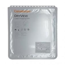 PELICULA DRY VIEW DVE CE 14X14 CON 125H LASER P/IMP 5950 Y 5700