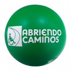 PELOTA ANTIESTRES ABRIENDO CAMINOS