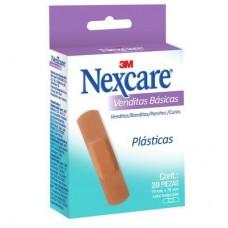 VENDITAS PLASTICAS CON 20